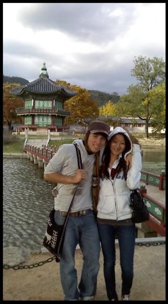 International Couples